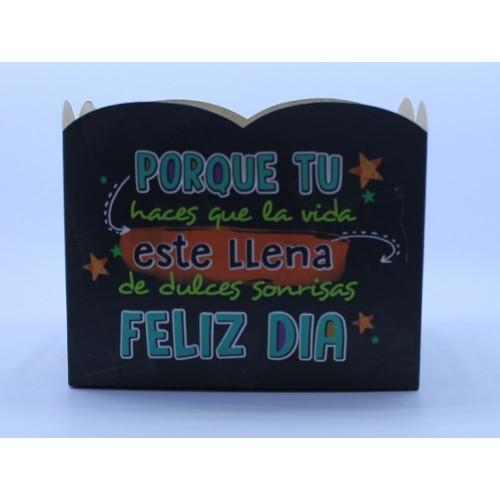 Caja de regalo pequeña